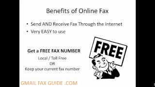 How to Fax From Your Gmail with Google Fax