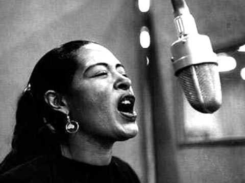 Billie Holiday-Strange fruit- HD