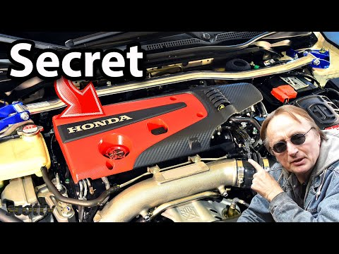 Here's Why You Need to Buy This Honda