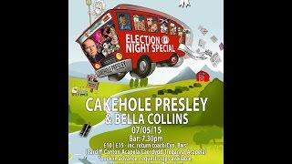 Cakehole Presley - Don