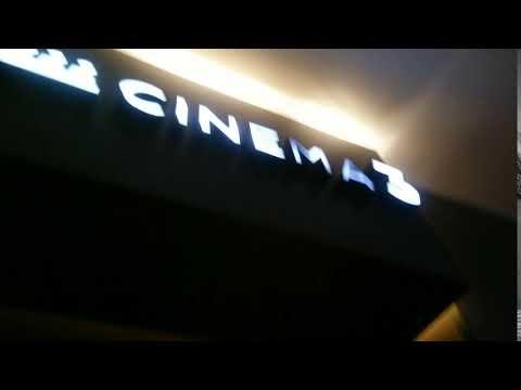 Cinema 3 Orange County