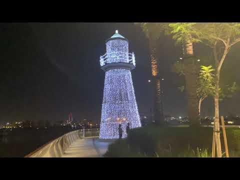 Dubai Creek Harbour (ദുബായ് ക്രീക്ക് ഹാർബർ)