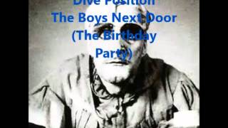 Watch Boys Next Door Dive Position video