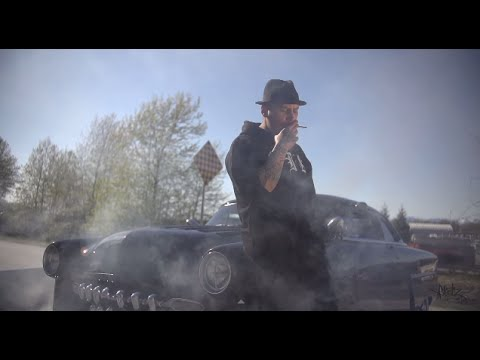 Snak The Ripper - What I Do (Official Music Video)