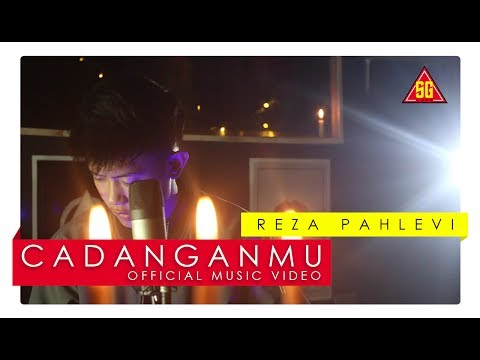 REZA PAHLEVI - CADANGANMU (PROD. BY SURABI GELO) [Official Music Video]