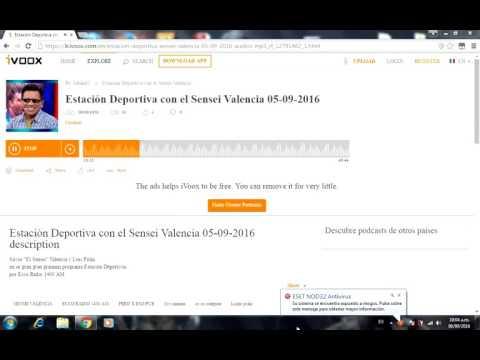 el regreso de  SILVIO VALENCIA   ESTACION DEPORTIVA