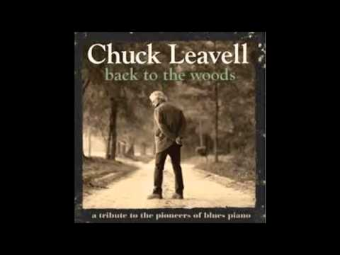 Chuck Leavell - Losing Hand
