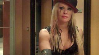 Interview with Gen from the Genitorturers