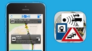 Skip Traffic!! [iPad] Video review by Stelapps