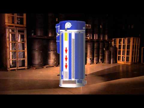 The Bock Water Heaters OptiTHERM Story