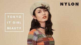 水谷果穂/TOKYO IT GIRL BEUATY #151 TIME TO BROWN