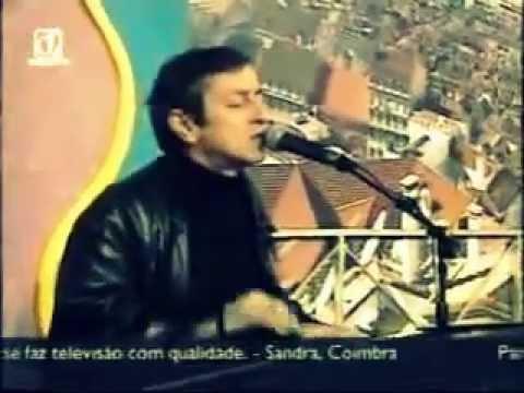 Jorge Palma | Quem És Tu, de Novo?