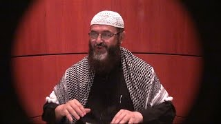 Names and Attributes of Allah - Session 1 - Imam Hasan Khalil