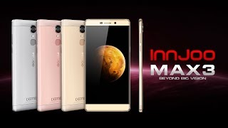 InnJoo Max3 Product Video——Beyond big vision.