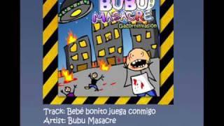 Cyber gore mexicano (Bubu Masacre - Bebé bonito juega conmigo)