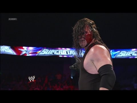 WWE Superstars - June 28, 2012