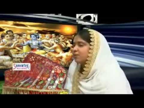 "Mere Banke Bihari Ne Bulaya ""Newly Kanha Bhajan"" Album Name: Chahat Shyam Ki"