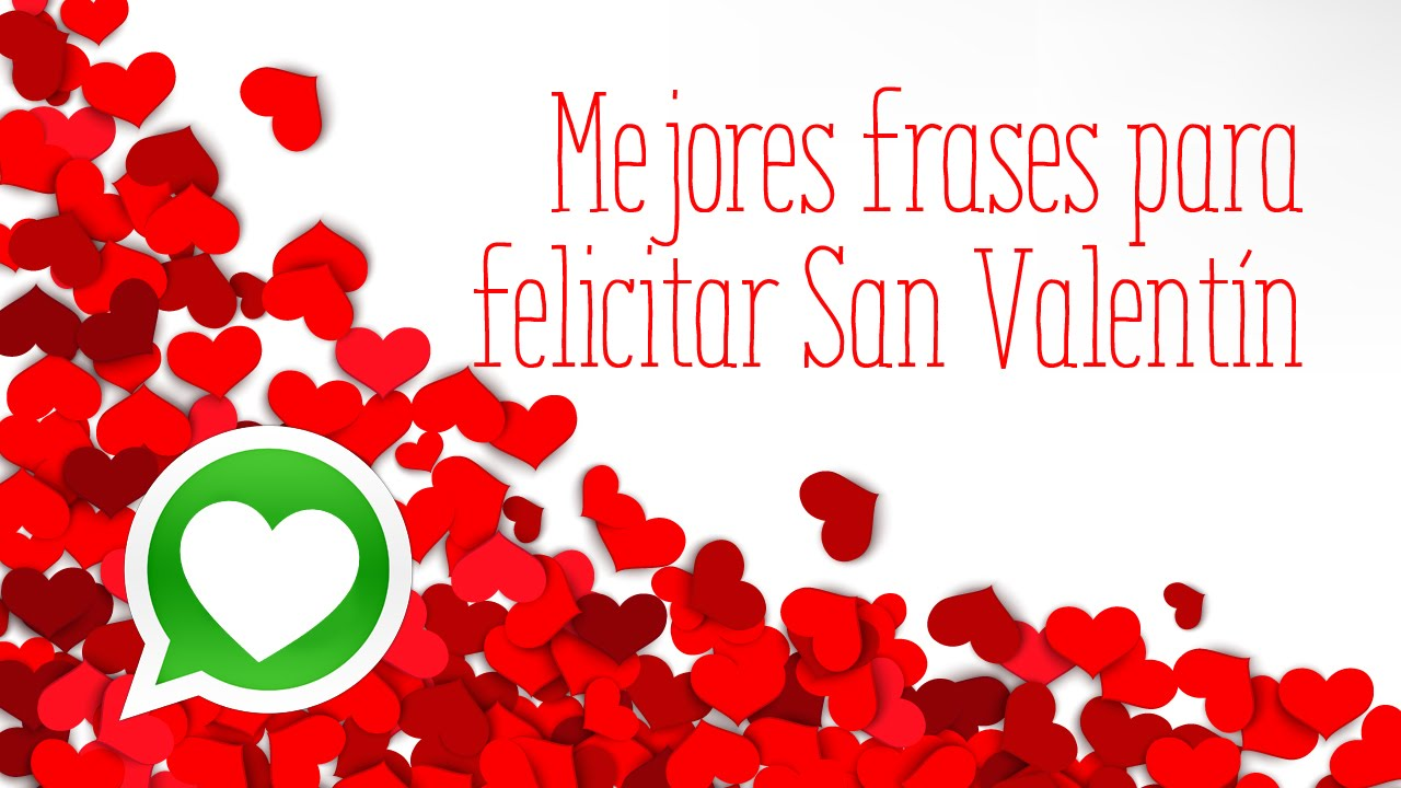 Frases Graciosas Para Felicitar San Valentin A Los Amigos