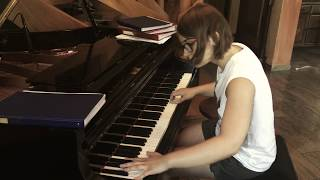 The Weight of the World - NieR: Automata OST // Piano Cover