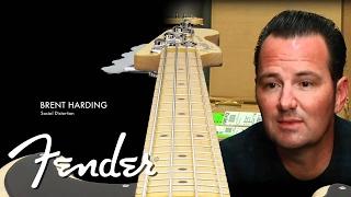Brent Harding - WikiVisually