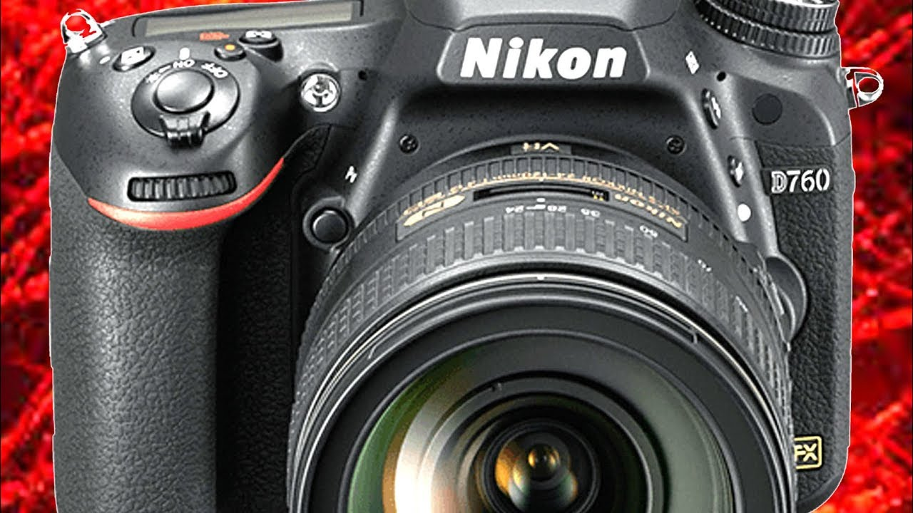 Will the Nikon D760 get the 36 MEGAPIXEL Sensor from the Nikon D810?