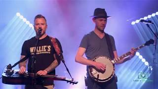"The Infamous Stringdusters  ""Christine's Tune"""