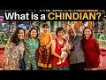 What is a CHINDIAN?