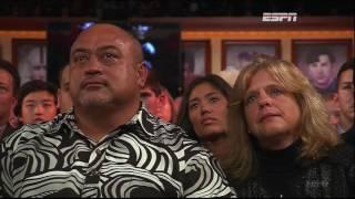 Marcus Mariota delivers Heartfelt Heisman Trophy Acceptance Speech