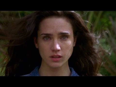 Jennifer Connelly: The most beautiful girl.