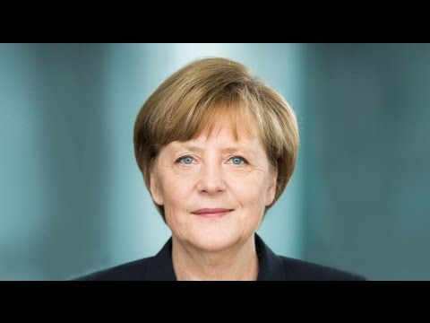 Chancellor Of Germany: Multiculturalism Is