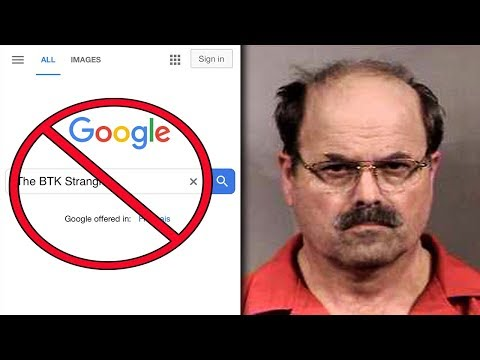 Top 15 Scary Things You Should NEVER Google