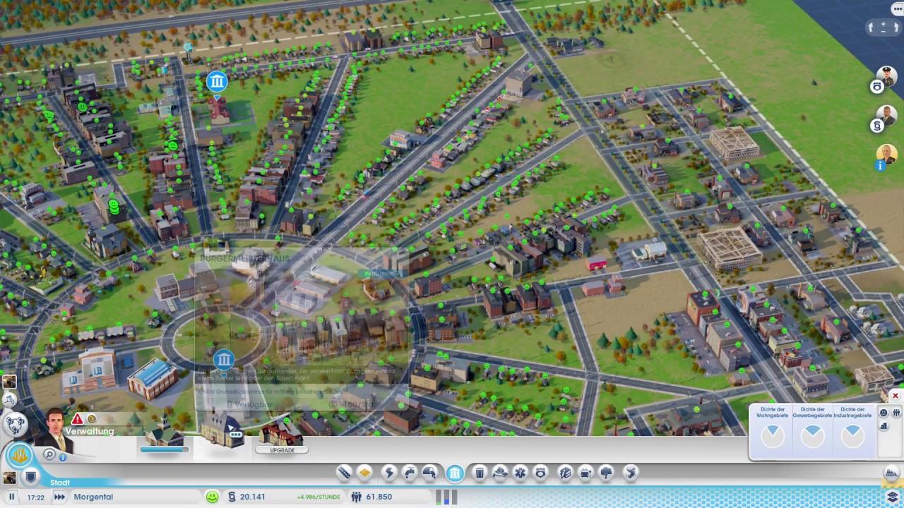 sim city 4 stadt download
