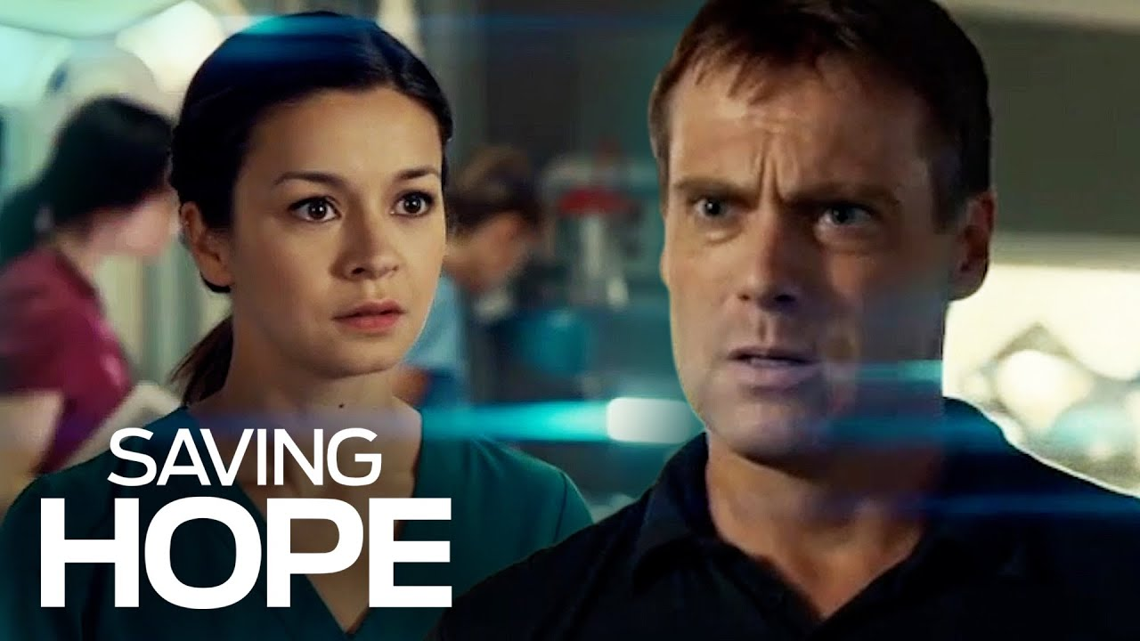 Download Charlie Finds Maggie's Body! | Saving Hope