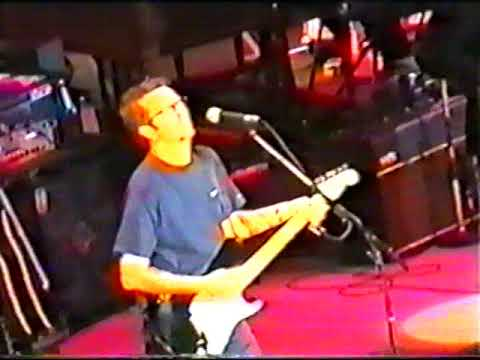 Eric Clapton - Max Schmeling Halle - Berlin, Germany - November 21, 1998 [Full Concert]