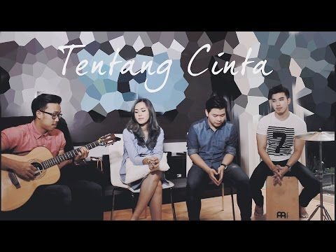 Raisa - Tentang Cinta (Short Acoustic Cover by eclat)
