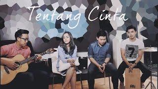 Video Raisa - Tentang Cinta (Short Acoustic Cover by eclat) download MP3, 3GP, MP4, WEBM, AVI, FLV Agustus 2017