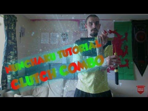 Tuesday intermediate tricks mega clutch combo #2