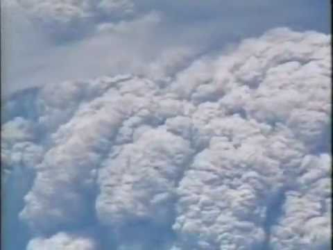 Έκρηξη Pinatubo (1991)