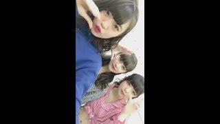 20180218 吉澤瑠莉花ちゃん(ふわふわ)がtwitterに投降した動画です。