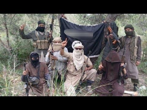 هل نجحت الحرب ضد الإرهاب في شمال #إفريقيا؟  - نشر قبل 5 ساعة