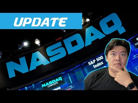 Daily: Nasdaq + Crypto ?? / Chilean Exchanges Fight Big Banks