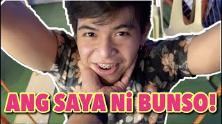 FIRST TIME NI BUNSO KUMAIN NG KOREAN FOOD | EARLY VALENTINE SPECIAL | GLESTER CAPUNO