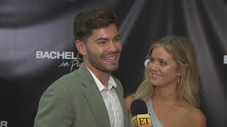 'BIP's Hannah G. and Dylan Engaged! Watch the Couple Talk Next Steps
