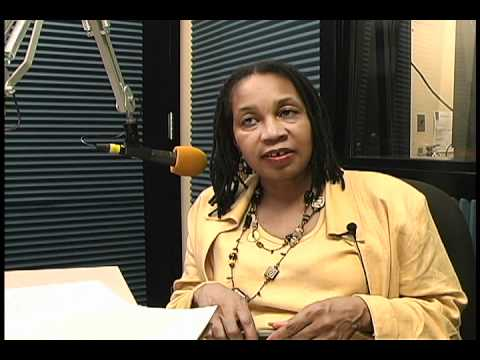 Verna Avery Brown, Pacifica Radio: Media's Countdown to War in Iraq