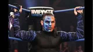 2009-2013 Jeff hardy WWE + TNA Pictures And WWE + TNA Theme Song