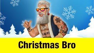 Christmas Bro - Têtes à claques thumbnail