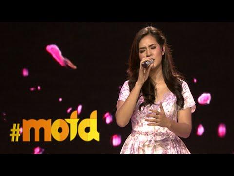Kerennya Raisa Bawain Lagu 'Terjebak Nostalgia' [MOTD] [15 Feb 2016]