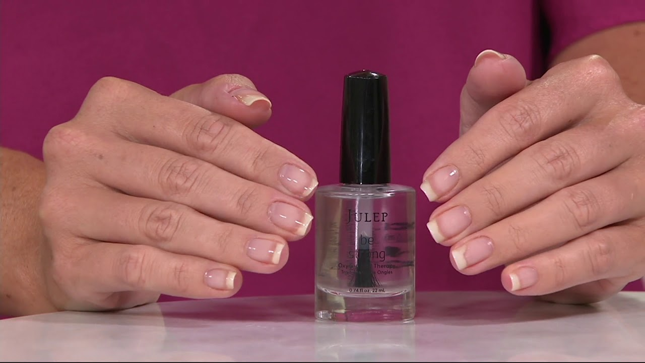 Qvc Nail Polish Set - Creative Touch