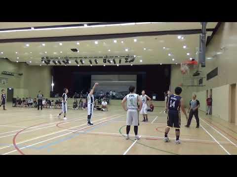 China Cup 2018 HK VS BJ Q2 2