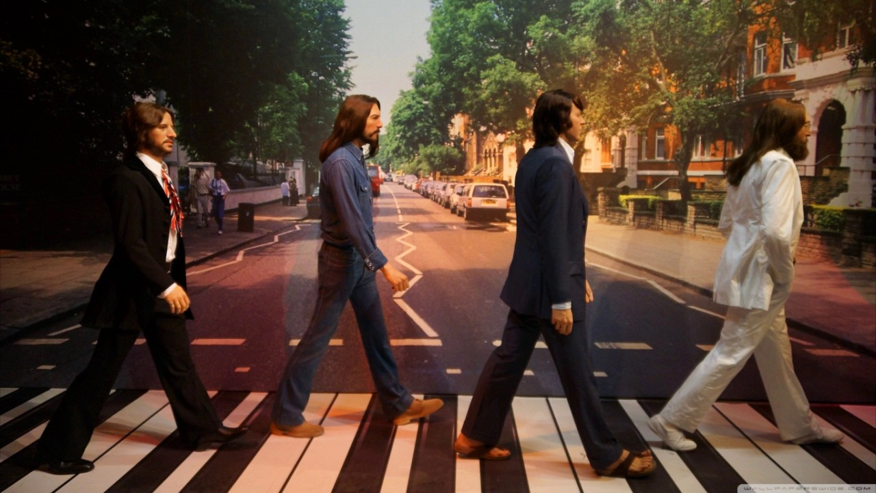 Abbey Road Cover The Beatles Full Album HD